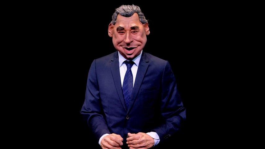 Les Guignols - Pré-roll Michel Denisot thématique humour