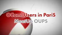 CONF@42 - MeetUp OUPS