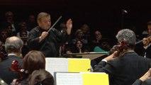 The Shadows of Time de Dutilleux par l'Orchestre philharmonique de Radio France dirigé par Mikko Franck