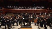 Litanies à la Vierge noire de Poulenc par l'Orchestre philharmonique de Radio France dirigé par Mikko Franck