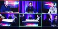 Grand Talk psg: Mourinho, Leonardo, CDL et Caen