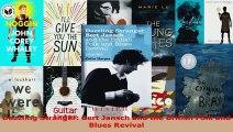 Read  Dazzling Stranger Bert Jansch and the British Folk and Blues Revival EBooks Online