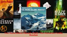 Read  The Mont Blanc Massif 2005 The Hundred Finest Routes Ebook Free