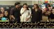 What Happened On Behind The Scene Of Sanam Jung Dilwale Promo -> Sanam Jung -> Shahrukh Khan -> Kajol