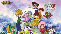 Si tu lo deseas puedes volar (Butter-Fly) Digimon Opening Cover