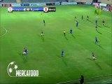 هدف سموحة الثانى ( الأهلي 0-2 سموحة )  الدوري المصري الممتاز 2015/2016