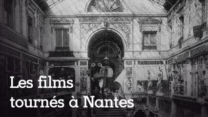 Ces films tournés à Nantes que vous n'avez pas pu rater !
