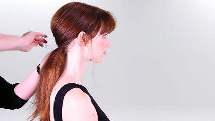 3 coiffures tendances en 30 secondes