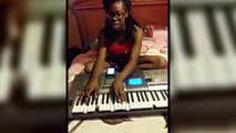 Up-and-Coming Musician Talks About Family, Hard Work and Her Very Bright Future