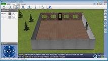 DreamPlan Home Design Software طريقه تصميم منزل احلامك مع برنامج للمهند