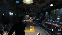 Star Wars Battlefront - Batailles de Héros sur Endor