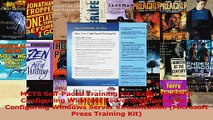MCTS SelfPaced Training Kit Exam 70652 Configuring Windows Server Virtualization Download