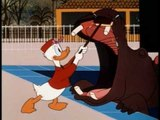DISNEY DONALD DUCK 2015! Donald Duck Chip And Dale Goofy Pluto ep2