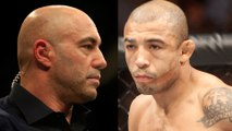 Joe Rogan Apologizes to Jose Aldo for Controversial UFC 194 Comments
