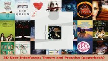 Read  3D User Interfaces Theory and Practice paperback Ebook Free