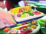 La musique pour les enfants(clip video inedit)