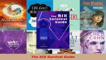 Download  The AIX Survival Guide Ebook Free