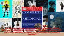 Read  American College of Physicians Complete Home Medical Guide with Interactive Human Anatomy EBooks Online