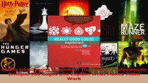 Download  Really Good Logos Explained Top Design Professionals Critique 500 Logos and Explain What Ebook Online
