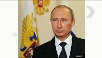 """""""Le nouvel ami russe de Donald Trump"""" (Géopolitique)"""