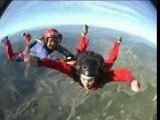 Servane parachute