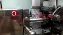 Машина для фасовки и упаковки чая в фильтр пакеты DXDС 6A пакетик нитка ярлычок