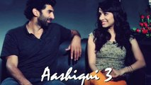 Bas Rona Mat by Hym _ Aashiqui 3 _ Out Now!! (Leaked Song) -
