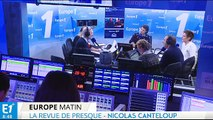 Europe 1 dans Le Marais, le quartier de Thomas Sotto et de Michou