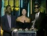 1988 PRINCE Wins : JAZZY JEFF, FRESH PRINCE WILL SMITH & JUSTINE BATEMAN @ MTV Video Music