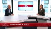 Duel Beytout/Joffrin : « L'ouverture a-t-elle un avenir? »