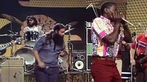 "Canned Heat & Clarence"" Gatemouth"" Brown  -  Funky  1973"