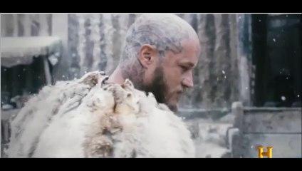 Vikings s4 trailer