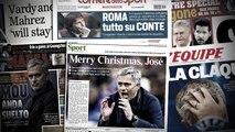 Mourinho déchaîne la presse européenne, James Rodriguez met la pression sur le Real Madrid