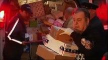 Pour Noël, une orpheline gravement brûlée reçoit des milliers de cartes de voeux