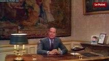 Le style de campagne de Jacques Chirac