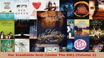 Download  Her Insatiable Scot Under The Kilt Volume 2 PDF Online