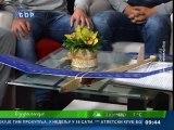 Budilica gostovanje (Aeroklub Bor), 19. decembar 2015. (RTV Bor)