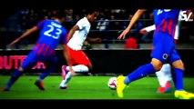 Lucas Moura 2015 ● Crazy Dribbling Skills & Goals -- HD
