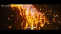 Avengers: Age of Ultron - Teaser Trailer - Subtitulado Español - HD