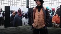 Visite guidée : Atiq Rahimi à la première Biennale des photographes du monde arabe
