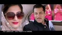 Prem Ratan Dhan Payo Jab Tum Chaho Video Song Salman  n Sonam Kapoor - Video Dailymotion