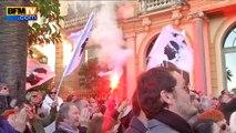 Les nationalistes s'installent à la tête du Conseil exécutif et de l'Assemblée de Corse