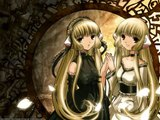 Chobits - In understones - Chiis Theme - Character sound collection