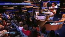 """""""Face à France"""": Tension entre Christine Boutin et une membre du panel à propos de l'avortement"""