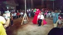 Oy Gelin Oy Damat, Köy Düğünü, Gelin Damat Oyunu