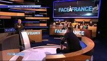 """""""Face à France"""": Benjamin Castaldi dénonce les arrangements de la télé-réalité"""