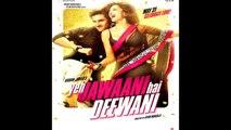 Deepika Padukone And Ranbir Kapoor Kiss Scene In Yeh Jawaani Hai Deewani