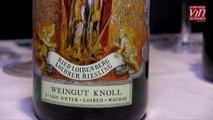 Coup de cœur pour un riesling autrichien d'une fraîcheur exceptionnelle