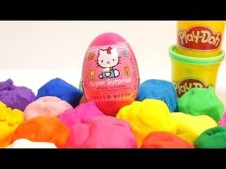 20 đất nặn Play-Doh, mèo Hello Kitty, robot Transformer, Trường học Quái Vật, xe hơi Cars
