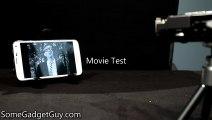 Smartphone Speaker Test: Samsung Galaxy S5 Movie & Music Playback Samples (AT&T)